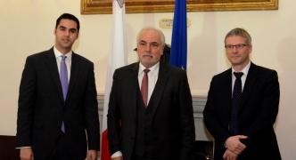 [WATCH] Malta's EU presidency will have 'focused agenda', Grech says