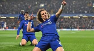 UEFA Champions League | Chelsea 3 – Roma 3