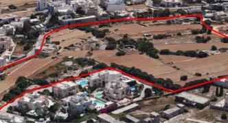 Madliena fields set for vast residential construction