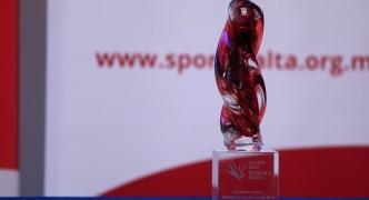 Sport Malta Award finalists announced