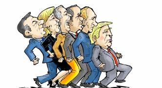 Cartoon: 24 December 2016