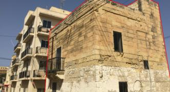 Marsascala's oldest building set for demolition