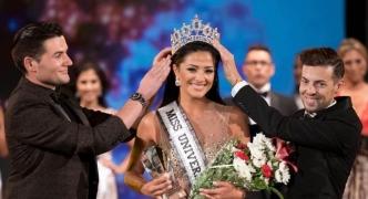 Maltese beauty queen denies 'fake' report of Heathrow airport arrest