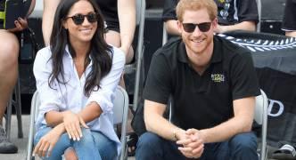 [WATCH] Prince Harry to wed girlfriend Meghan Markle