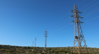 Enemalta begins replacement of Gozo overhead lines with underground cables