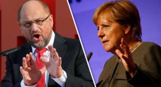 Angela Merkel eyes her fourth term as chancellor