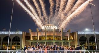Passenger number 5,000,000… Malta International Airport celebrates you!