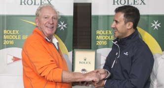 Rolex Middle Sea Race | Rambler 88 takes monohull line honours