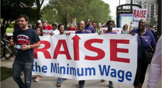 Chasing the illusive concept of a living wage