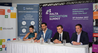 Malta Innovation Summit is Malta's first conference targeted towards nurturing innovation