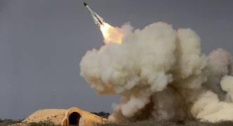US imposes fresh sanctions on Iran over missile programme