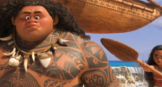 Film review | Moana: Take one for the tribe
