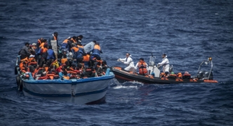 Charities deny Italian prosecutor's claims of 'collusion' with smugglers