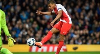 UEFA Champions League | Manchester City 5 – Monaco 3