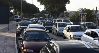 Traffic, the seemingly insurmountable problem
