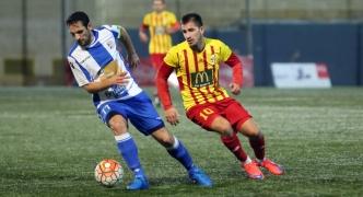 BOV Premier League   Mosta 0 – Birkirkara 2