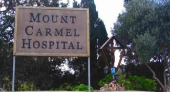 Mount Carmel is 'revolving door' for former patients with nowhere to go