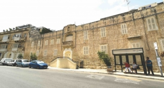 Superintendence asks for changes to plans for grand Sliema building