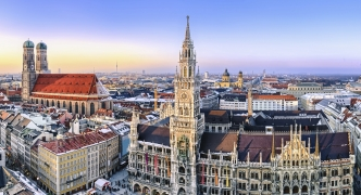 Bavarian beers, Christmas markets and fairytale castles   Munich