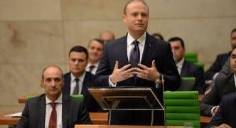 Muscat challenges Delia to ask inquiring magistrate to investigate Caruana Galizia's allegations