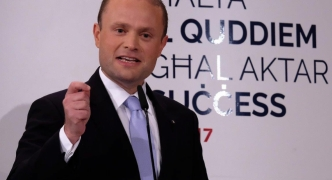 Muscat: I will look the country in the eye and tell them the truth