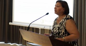 Carmen Dimech appointed MUT General Secretary