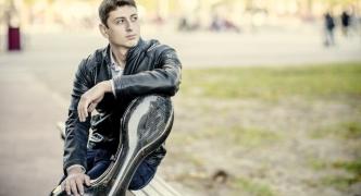 Sensational cellist returns to Malta | Narek Hakhnazaryan