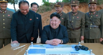 North Korea declares medium-range missile ready for deployment