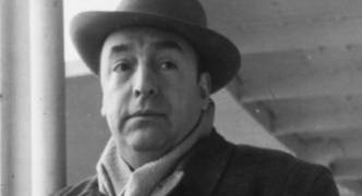 Chiliean poet Pablo Neruda did not die of prostate cancer