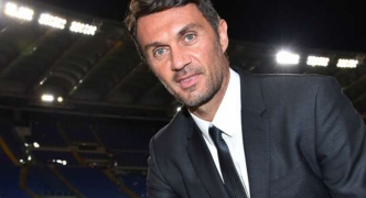 Paolo Maldini rejects Milan job offer