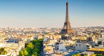 The Native | Rebecca Pisani shows us around Paris