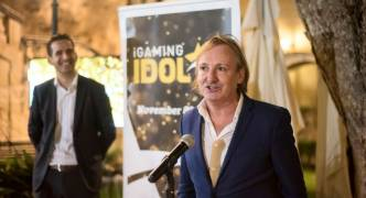 The charity ambassador charming the iGaming and financial industries