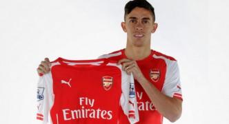 Arsenal sign Villarreal defender Paulista