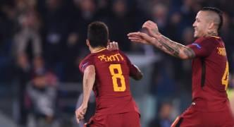 UEFA Champions League Results | Roma 3 – Chelsea 0
