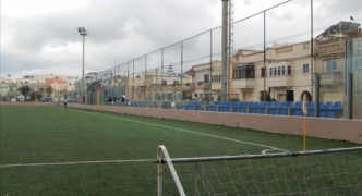 Gzira Utd youths suspended from football after on-pitch fight