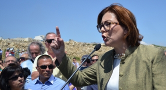 Marlene Farrugia demands moratorium on large-scale developments