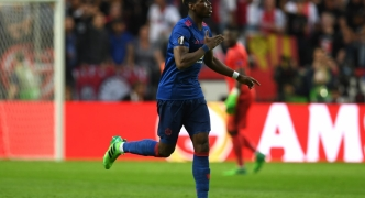 UEFA Europa League | Manchester United 2 – Ajax 0