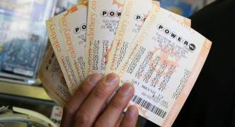 Living in Malta? Here's how you can win €595 million with US lottery Powerball