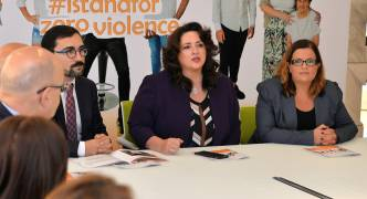 Updated| New measures against domestic violence kick-start 16-day awareness campaign