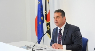 Money laundering investigation was not pursued when Beppe Fenech Adami's name cropped up
