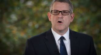 [WATCH] UK is facing most severe terror threat ever, says MI5 chief