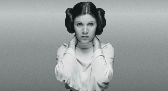 What I loved about Carrie Fisher