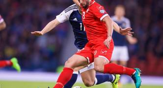 World Cup Qualifier | Scotland 2 – Malta 0