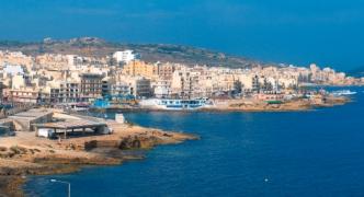 Qawra hotels target coastline for new development