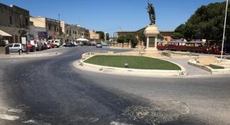 Roadworks in Roman Villa area in Rabat to begin today