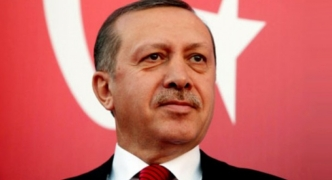 Brussels 'messing about' on Turkey's bid to join EU, insists Erdogan