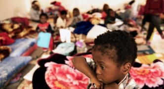 Refugee child abuse rampant in Libya, UNICEF report warns