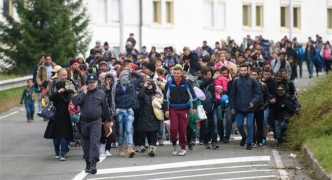 Austria to set daily quotas on asylum claims