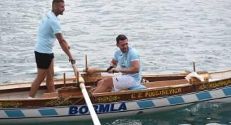 [IN PICTURES] Victory Day regatta: Bormla claim aggregate shield