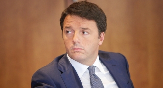 Italy's Matteo Renzi resigns as party chief